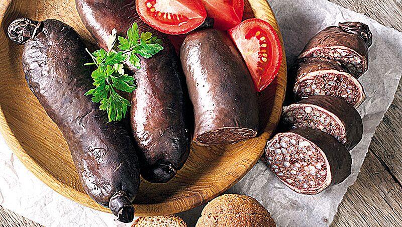 Кров'яній ковбасі – 200 років!