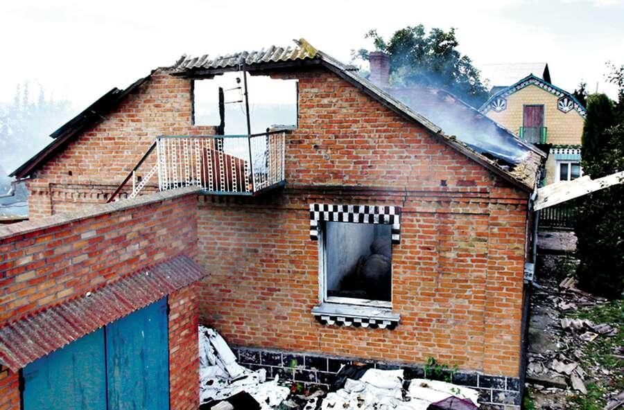 У відкатах на ремонтах після вибухів у Калинівці звинувачують чиновників?