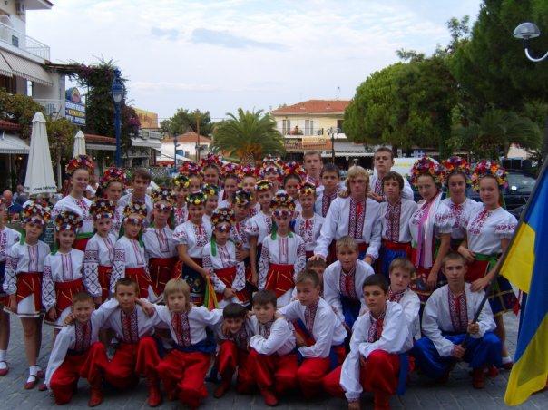 """Святом """"Радості"""" і краси став ювілейний концерт танцювального колективу"""