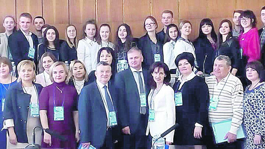 Студенти України «судилися» у Вінниці: 20 команд найкращих правників вузів країни змагалися у 3-му дебатному турнірі «Майстерність судової промови»