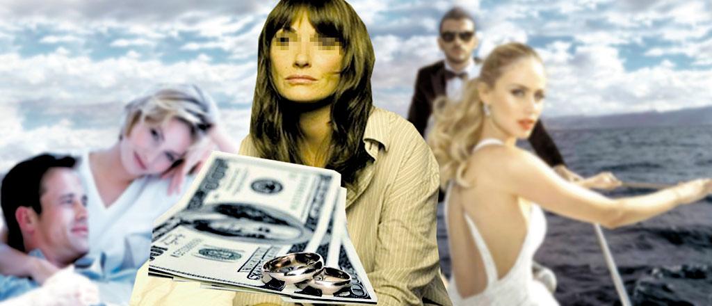 Подруга вибрала гроші замість кохання і опинилась «на бобах»