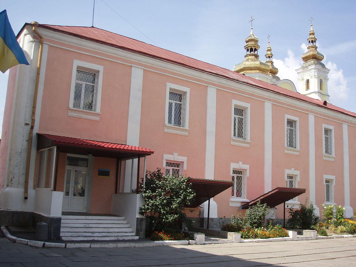 Ікону Святого Миколая навчали малювати у Вінницькому художньому музеї