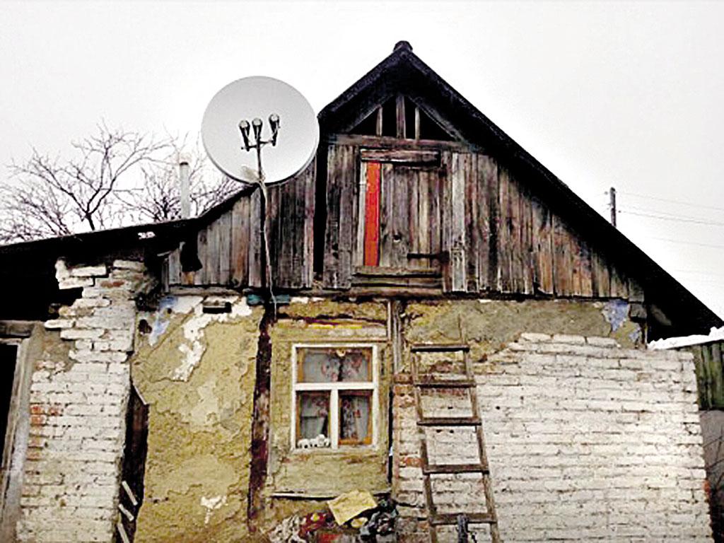 Родина із Козятина, де виховується 11 дітей, мріє про новий будинок