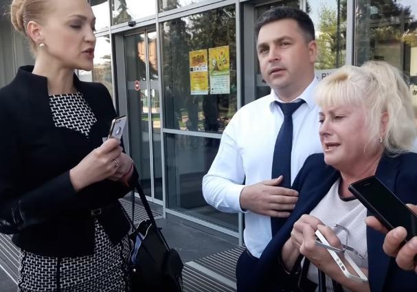 Чому фігурантці бійки у мерії Наталії Панчук так і не оголосили підозру?