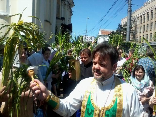 Зелені святки зустріли на Вінниччині