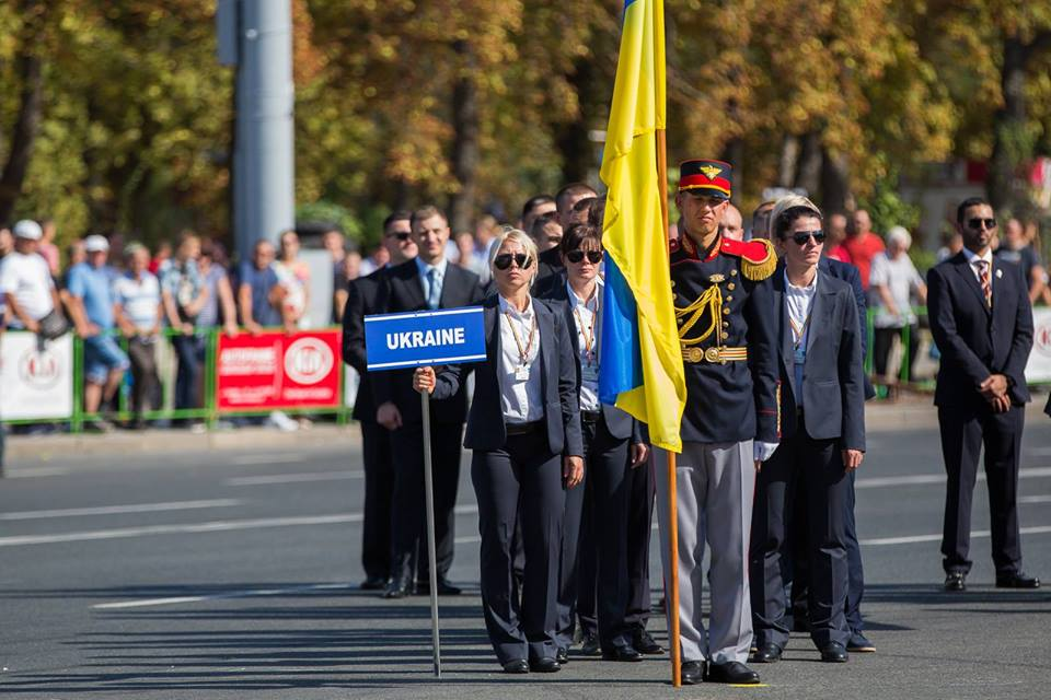 Найкращі охоронці України та світу змагатимуться у Вінниці