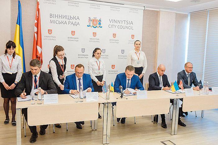 «HEAD» у Вінниці планує 80 мільйонів євро інвестицій та завод на 1000 робітників
