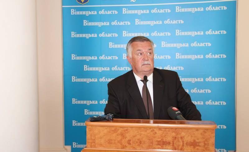 """45 мільйонів на """"нову школу"""" отримає Вінниччина – директор департаменту освіти ОДА Володимир Буняк"""