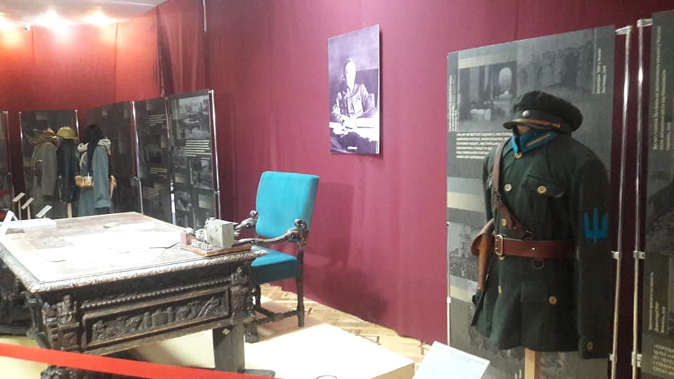 Загадки столу Петлюри від євреїв Вінниці до НКВД та райкому партії… (відео)