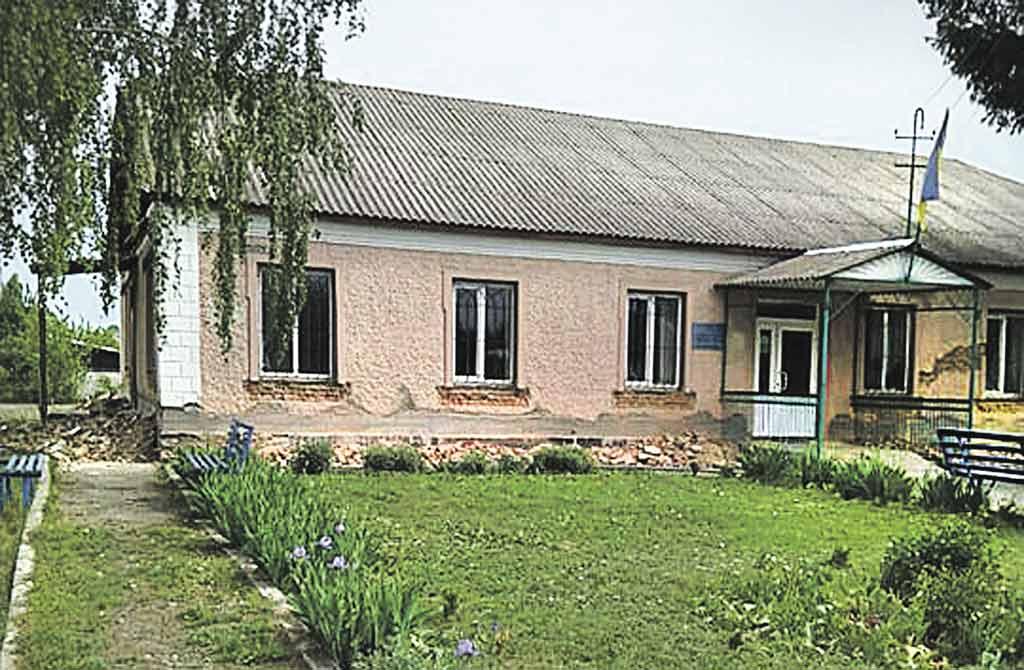 Ремонт сільської ради на 2 мільйони гривень запланували зробити в Бохониках. Депутати підозрюють корупцію