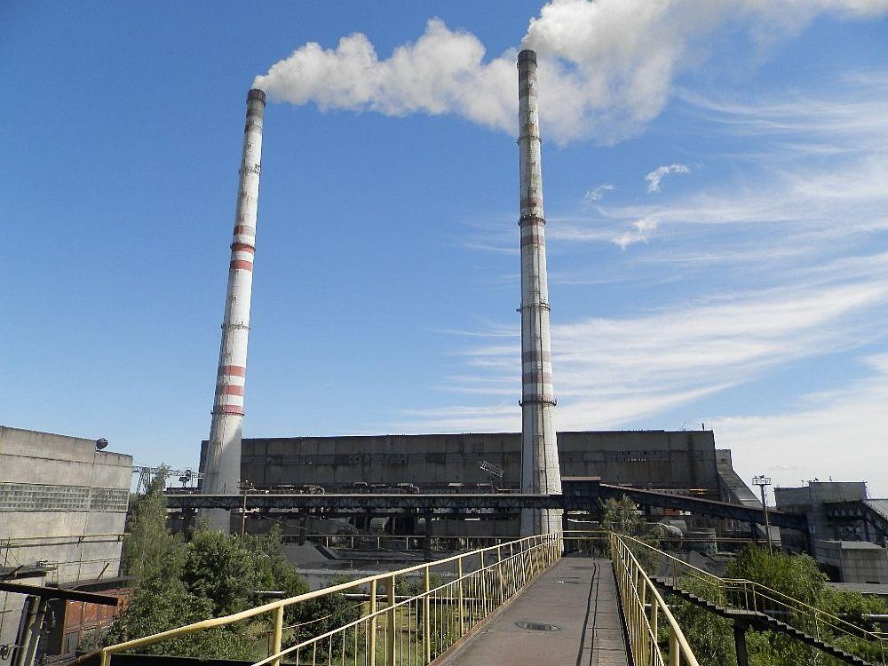 Український в пріоритеті: ДТЕК Ладижинська ТЕС за 3 місяці збільшила відпуск електроенергії з газового вугілля на 12,6%