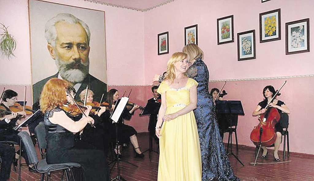 Фестиваль Чайковського і фон Мекк розпочався «Браїлівськими зустрічами»
