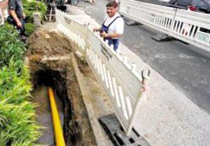 Газова труба може «підняти у повітря» наше село – скаржаться на Гайсинщині