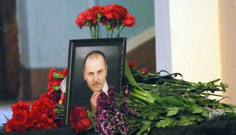 Загадкова смерть Сергія Вороніна шокувала Вінницю (ОНОВЛЕНО)
