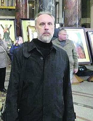 Монаха-блогера з Немирівщини вдруге судять за «колорадську» стрічку