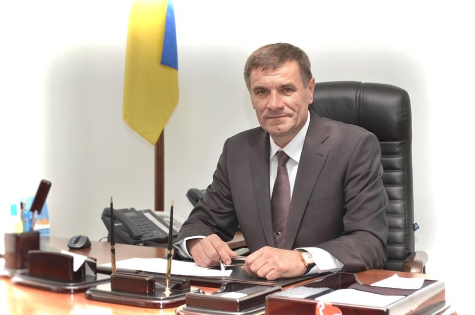 Жмеринському голові депутати висловили недовіру