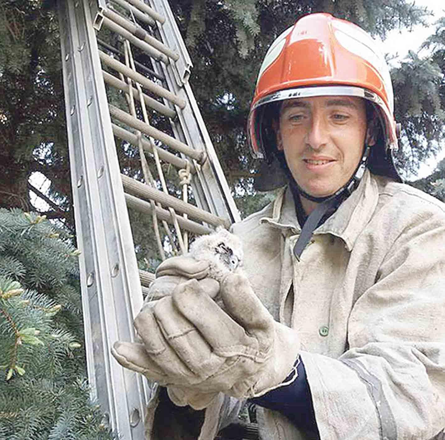 Спецоперацію «Совеня» провели рятувальники на Вінниччині