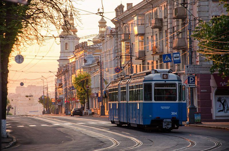 Які вулиці Вінниці перекриють завтра?