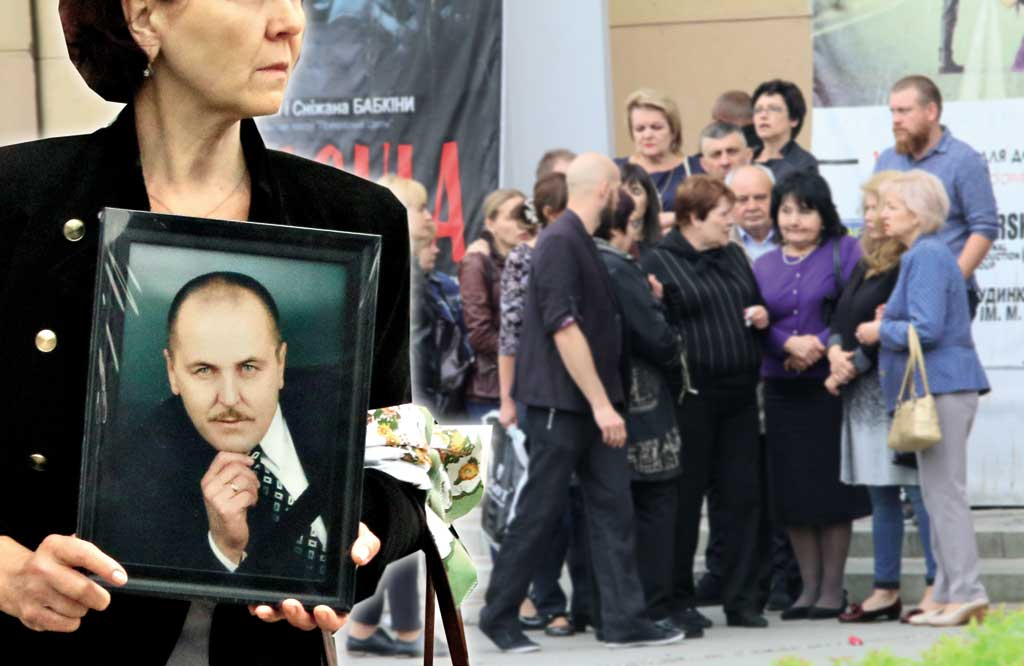 Таємниця прощальної записки Сергія Вороніна: 18-мільйонний тендер, вбивчі податки чи депресія сильної душі?