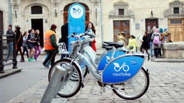 У вересні Вінниця відкриє муніципальний велопрокат на 120 велобайків (відео)