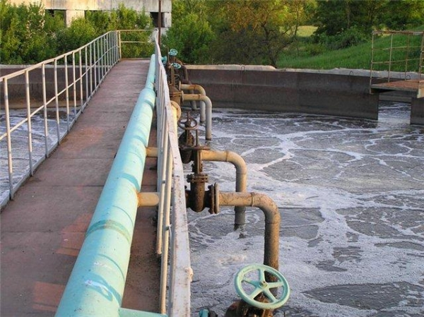 Водоканал прогнозує зменшення реагенів після очищення водозабору Бугу