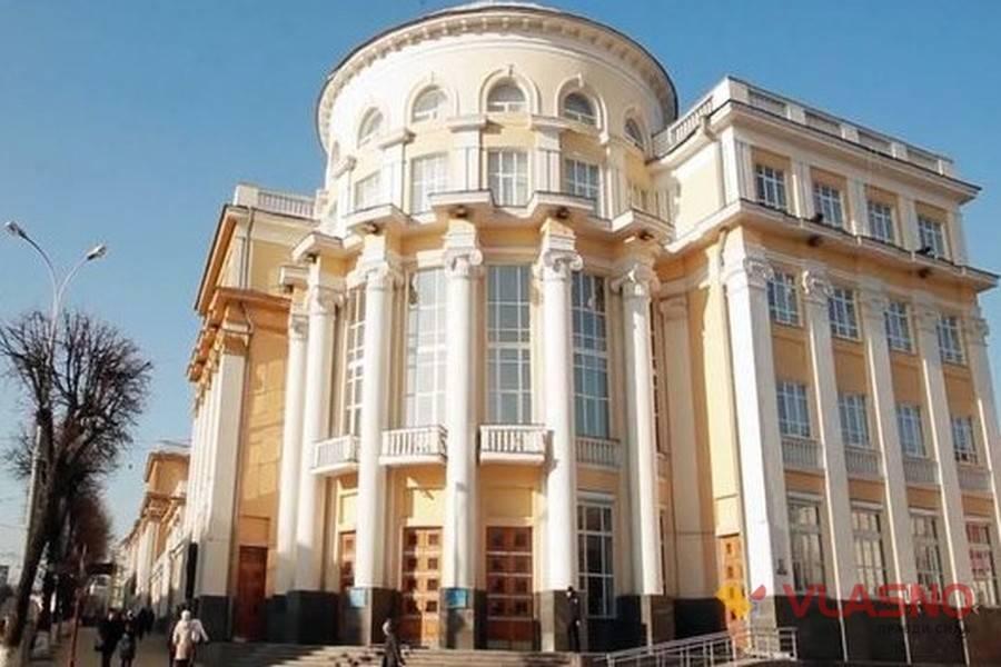 Хто поклав око на комунальне майно обласної громади?