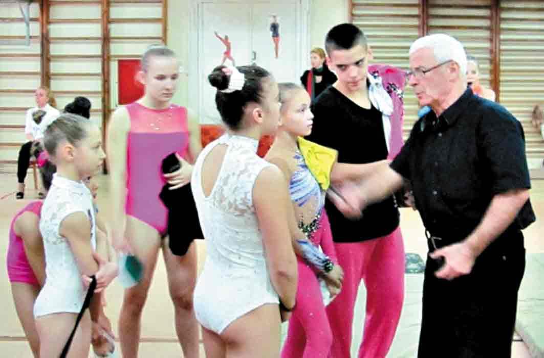 Що буде з Вінницькою школою акробатики?
