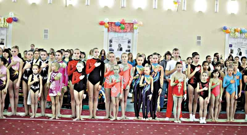 Легендарну школу акробатики Голяка у Вінниці знищують? Чи хочуть повернути до колишніх висот?