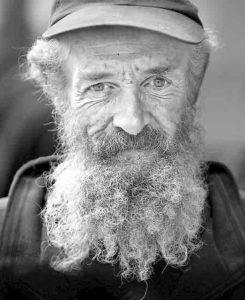 Сім секретів довголіття. Поради 104-річного карпатського мудреця Андрія Ворона