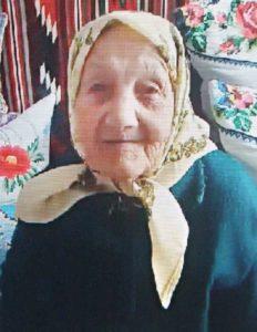 У родині «ворога народу» виросла 90-річна Ганна Насіковська із Сокола, що на Вінниччині
