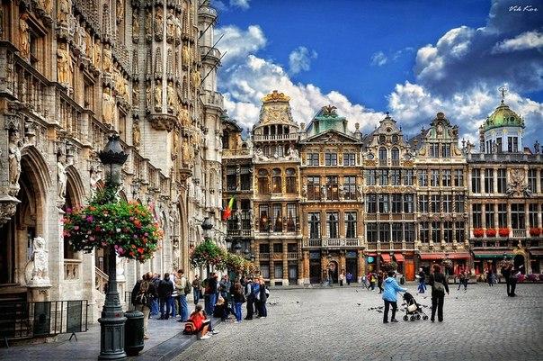 """За """"соціальних шахраїв"""" взялися у Бельгії"""