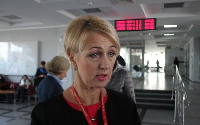 Вінничанка Попова замінить соцміністра Реву? Чи міністр із Вінниці посилює свою команду земляками?