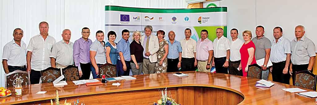 Єдиний в Україні міжнародний агрокластер створили на Вінниччині. Він допоможе сільгоспвиробникам вийти на європейський ринок