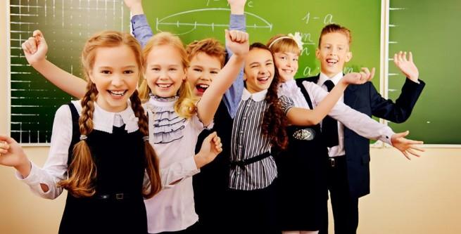 1100 вчителів Вінниччини започаткують Нову українську школу і навчатимуть майже 20 тисяч першачків