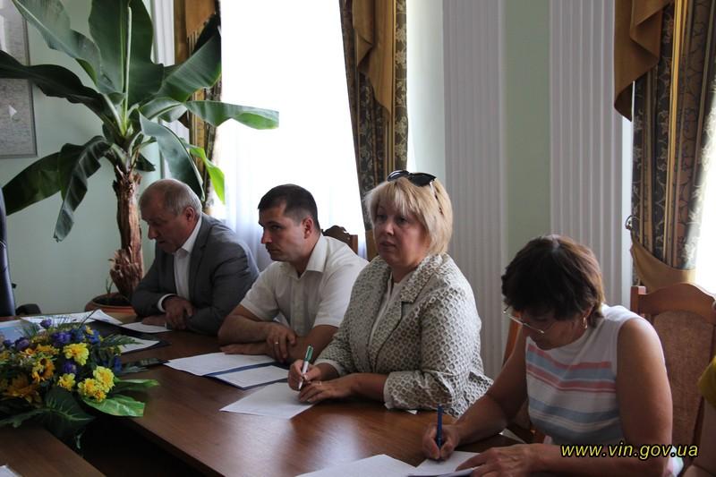 18 «зелених» природоохоронних проектів реалізують на Вінниччині