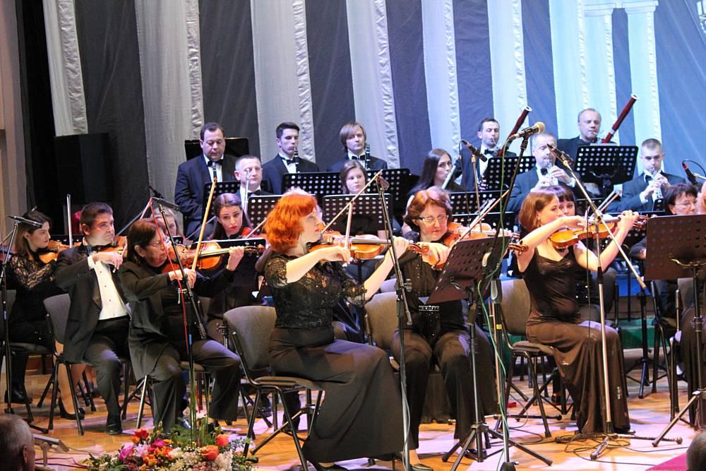 125 аудіозаписів класичної музики на новому українському сайті