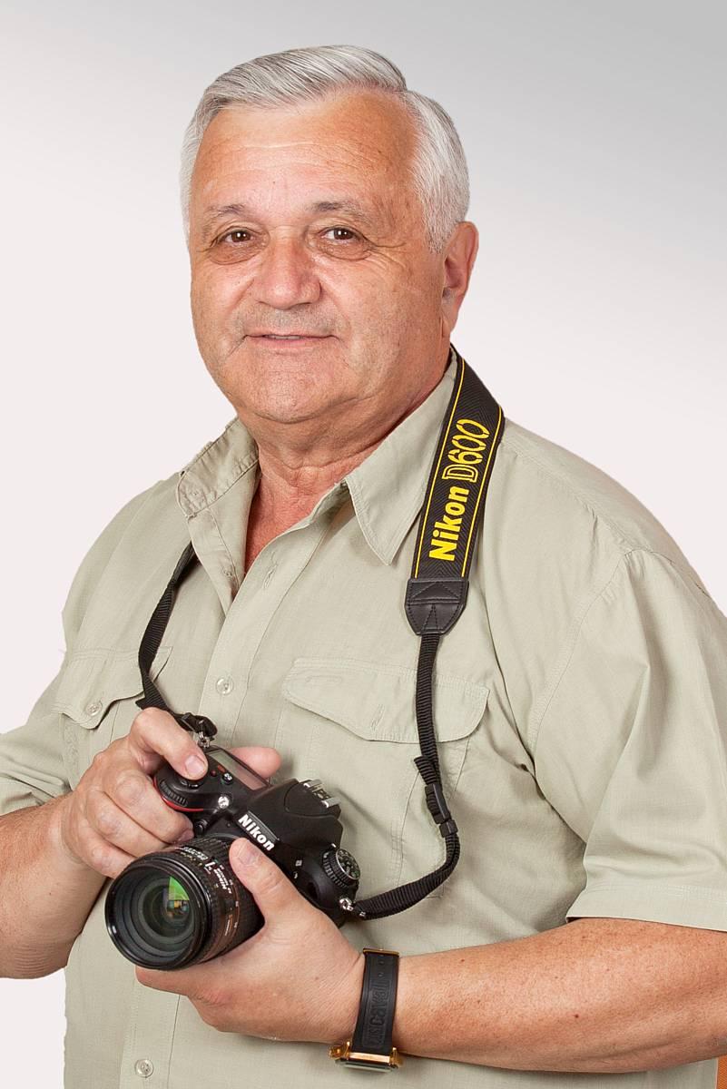На 72 году жизни скончался фотограф Любарский Борис Иосифович
