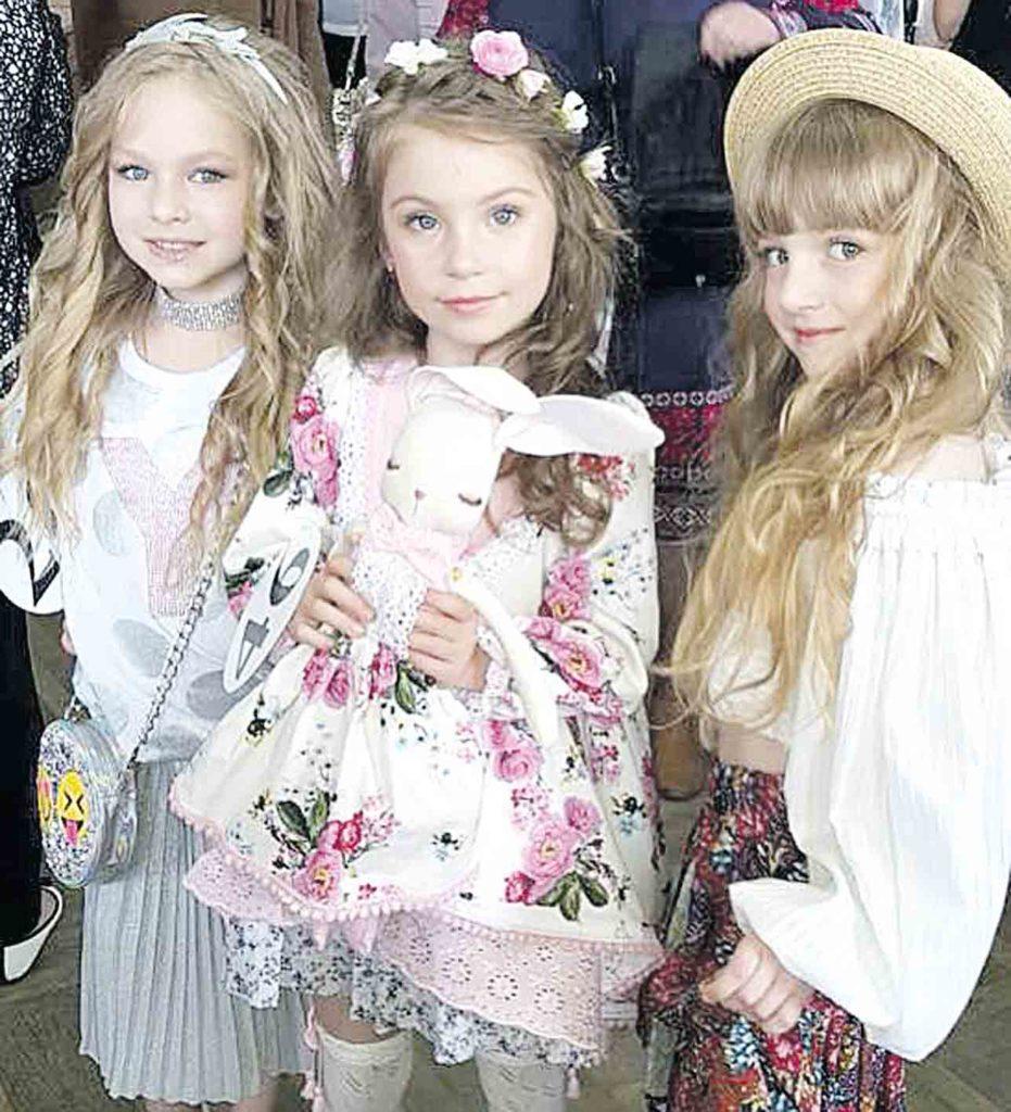 Юні красуні з Вінниці тріумфували на престижному конкурсі краси
