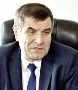 Мер Жмеринки судитиметься через своє звільнення, бо вважає його незаконним