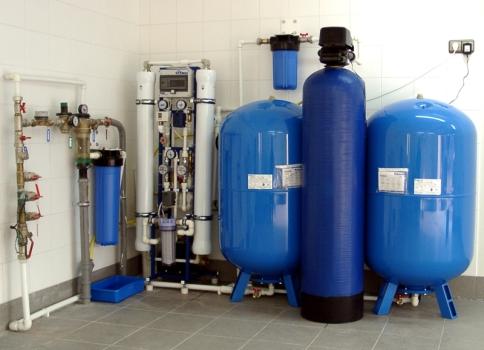 9-ступеневі фільтри води будуть в усіх 35 школах Вінниці… Вартість проекту 2,3 мільйони (відео)