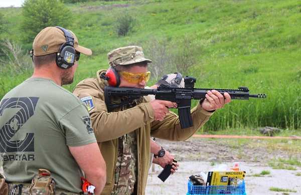 Найкращі українські стрільці з карабіну змагатимуться у влучності на Вінниччині