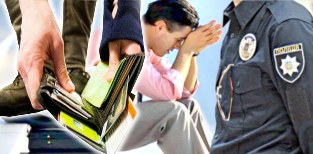 Я великий начальник і влаштую тобі дуже великі проблеми! – Студент звинувачує патрульних у вимаганні грошей за повернення документів
