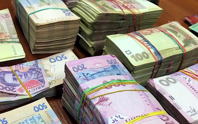 57 мільйонерів зареєстровано на Вінниччині