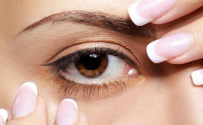 Підступна глаукома