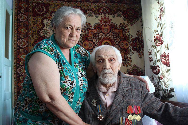 Унікальні спогади ветерана Василя Шеремети з с.Качанівки Хмільницького району