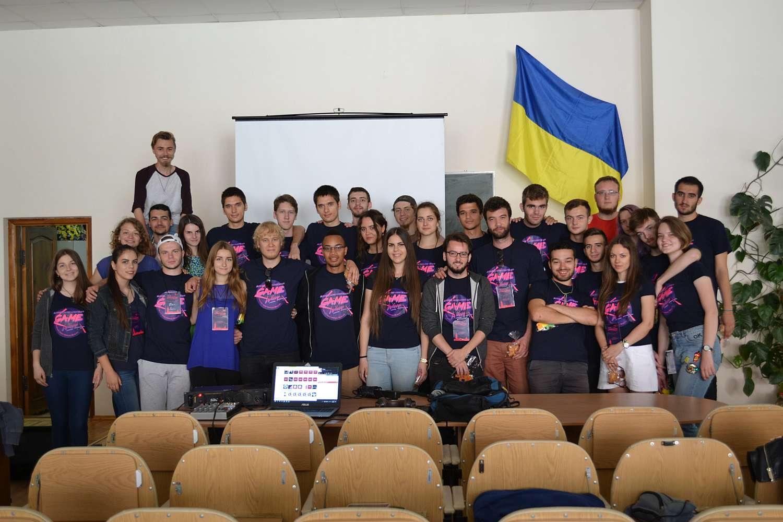 Студенти з Європи вивчатимуть урбаністику у Вінниці
