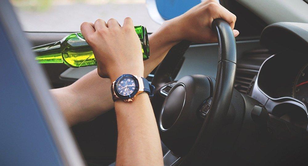 Вінницька область — перша в Україні по водіях напідпитку та під «наркотою»?