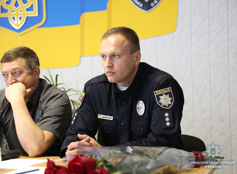 Чи розрубає «ментовсько-прокурорську» спайку на Крижопільщині новопризначений начальник-«коп»?