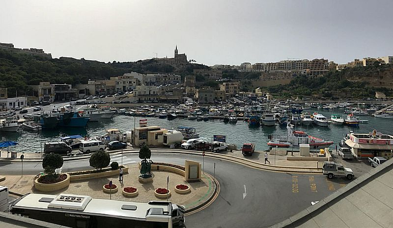 Незабутня Мальта