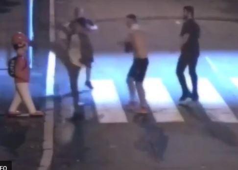 9200 гривень за відбиту голову «уважного» хлопчика заплатять 4 вандали… (відео)